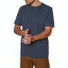 SWELL Basic Short Sleeve T-Shirt - Washed Navy