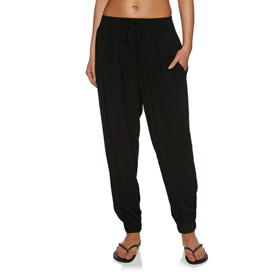 Trousers Donna Seafolly Voile