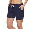 Boardshort Femme SWELL Maddy Mid - Navy