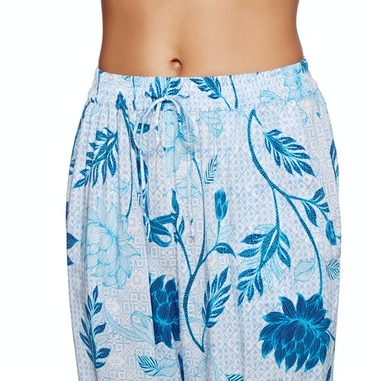 Seafolly Bali Hai Womens Trousers