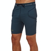Forcefield Slam Impact Shorts