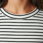 SWELL Fleur Flare Ladies Long Sleeve T-Shirt