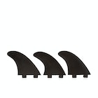 Northcore Eurofin C-Model Thruster Set of 3 Fin