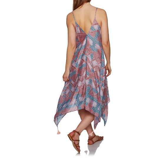 Robe Seafolly Bohemian Print