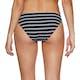 Seafolly Inka Stripe Hipster Pant Bikini Bottoms