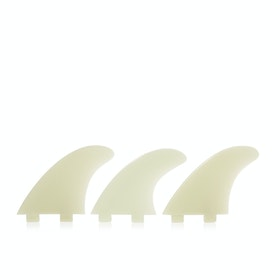 Northcore Eurofin C-Model Thruster Set of 3 Fin - Bone