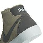 Nike SB Bruin Hi Ladies Trainers