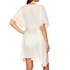 Seafolly Mini Tassel Gauze Dress