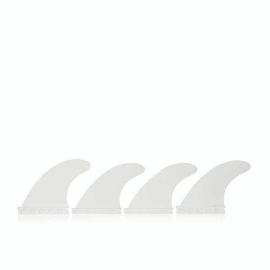 Northcore Nylon Composite Quad Fin