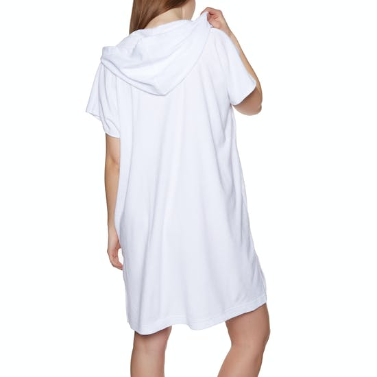 Seafolly Terry Sleeveless Cover Up Dress