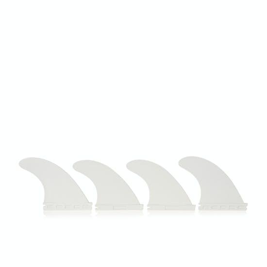 Dérive Northcore Nylon Composite Quad