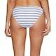 Seafolly Inka Stripe Hipster Tie Side Bikiniunterteil