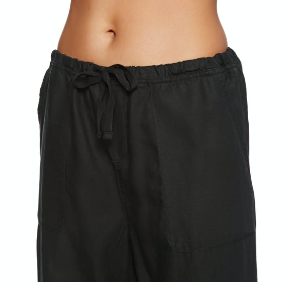 Seafolly Wide Leg Beach Ladies Trousers