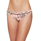 Seafolly Love Bird Hipster Bikini Bottoms