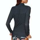 Seafolly Bali Hai Long Sleeve Rash Vest