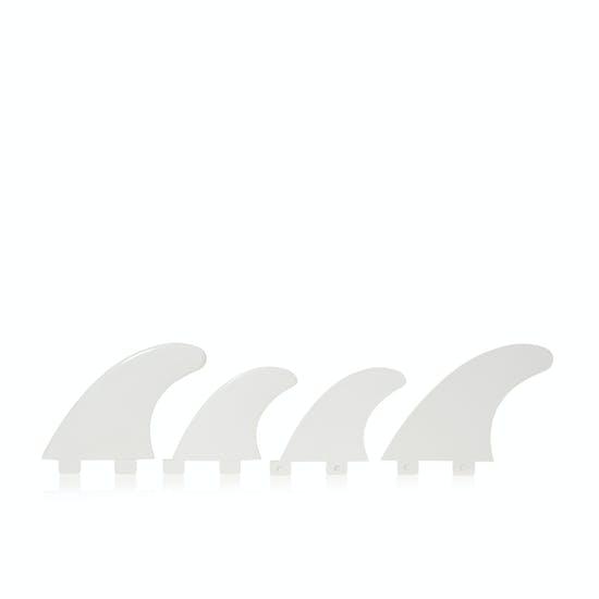 Northcore Eurofin Nylon Quad Fin