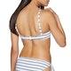 Top Bikini Seafolly Inka Stripe Bustier Bra