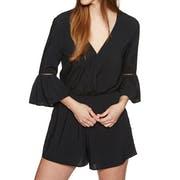 Seafolly Zig Zag Tape Playsuit