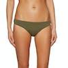Seafolly Mini Hipster Bikini Bottoms - Dark Olive