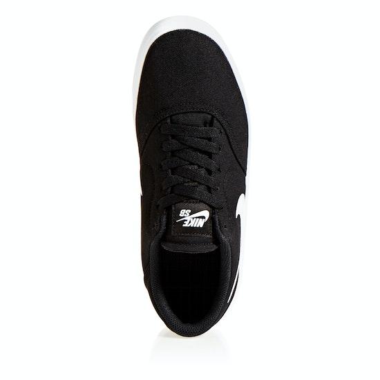 Nike SB Check Canvas GS , Skor Boys