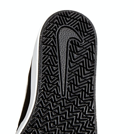 Nike SB Check Canvas GS Boys Shoes