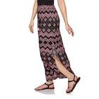 Seafolly Tribal Maxi Skirt