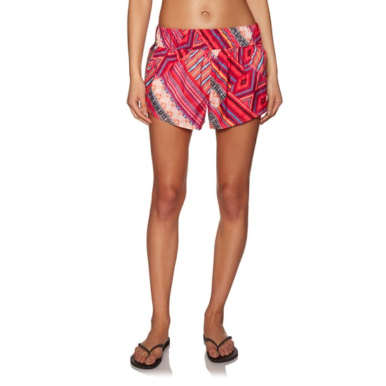 Seafolly Desert Tribe Womens Boardshorts