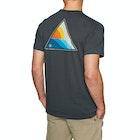 Billabong Salt Water Short Sleeve T-Shirt