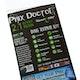 Phix Doctor Super Sap 2.1 Epoxy 2oz Kit Surf Repair