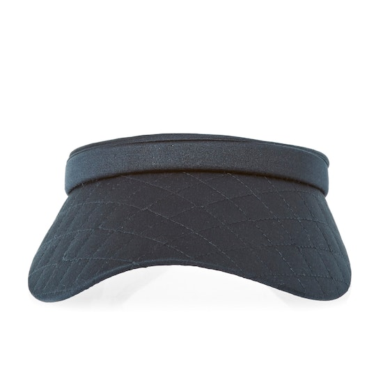 Seafolly Shady Lady Quilted Womens Visor