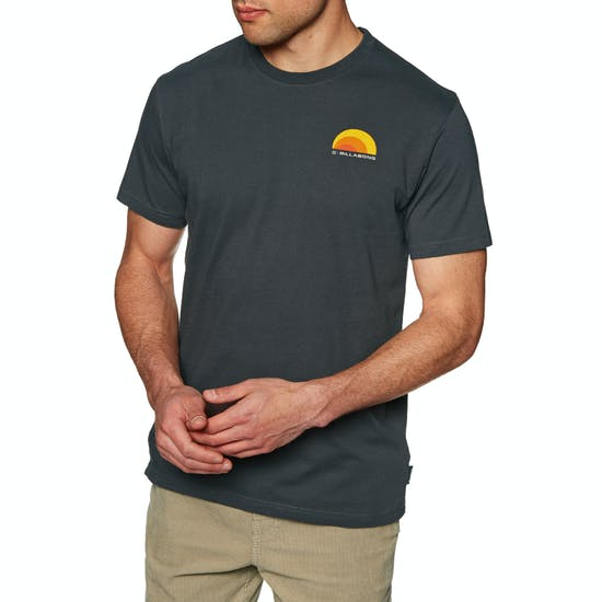 Billabong Salt Water Short Sleeve T-Shirt