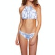 Seafolly Love Bird High Necktank Bikinioberteil