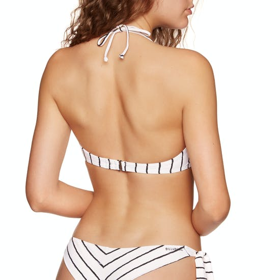 Billabong Flora Beat Bandeau Bikini Top