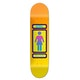 Girl 93 Til Sean Malto 8.125 Inch Skateboard Deck