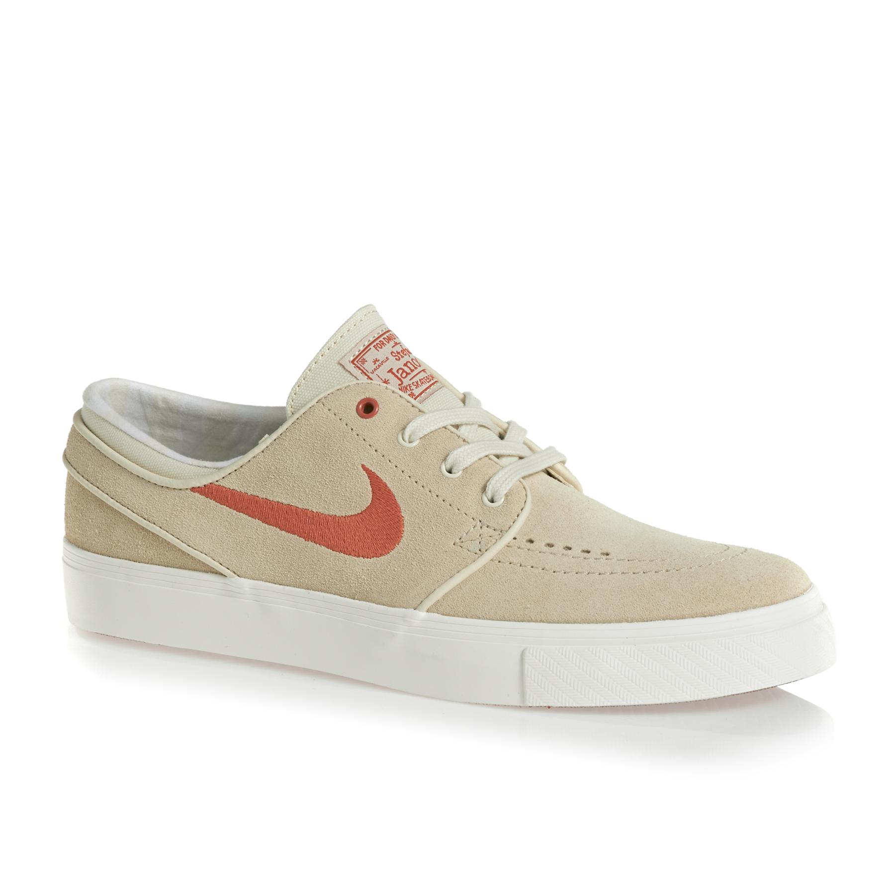 Scarpe Nike SB Zoom Stefan Janoski Suede disponibile su