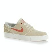Nike SB Zoom Stefan Janoski Suede Schuhe