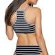 Seafolly Stripe Womens Sports Bra
