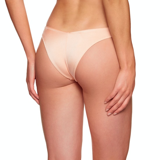 Billabong Take Me Back Hike Bikini Bottoms