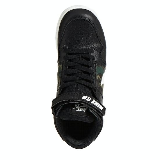 Nike SB Mogan Mid 2 Boys Shoes