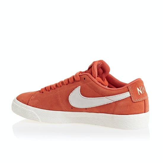 Nike SB Zoom Blazer Low Trainers