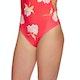 Billabong Floral Dawn One Piece Womens Swimsuit