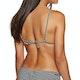Billabong Surf Check Tri Bikini Top