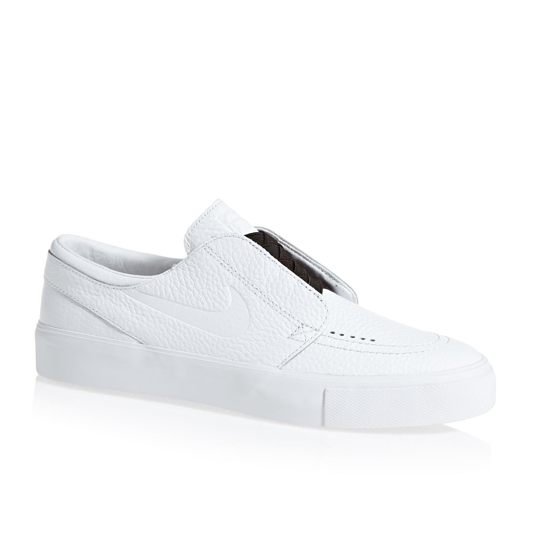 Scarpe Nike SB Zoom Janoski HT Slip On disponibile su