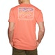 T-Shirt a Manica Corta Billabong Crusty