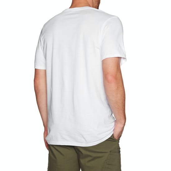 T-Shirt à Manche Courte Hurley One And Only Pushthrough