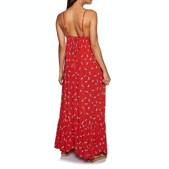 Billabong Flamed Out Dress