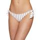 Billabong Flora Beat Tanga Bikini Bottoms