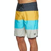 Billabong 73 Og Stripe 19 Boardshorts
