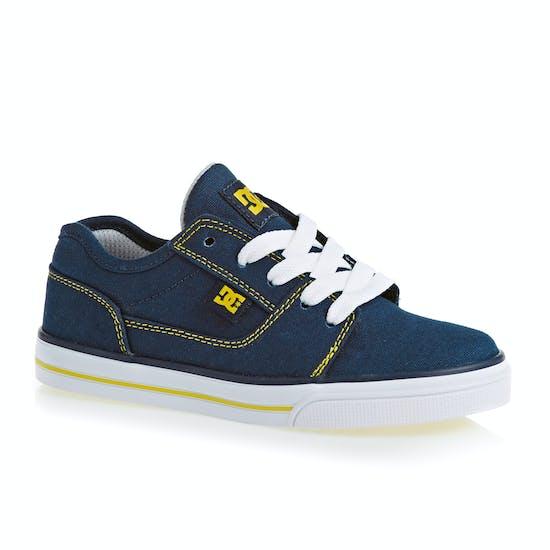 DC Tonik TX Boys Shoes