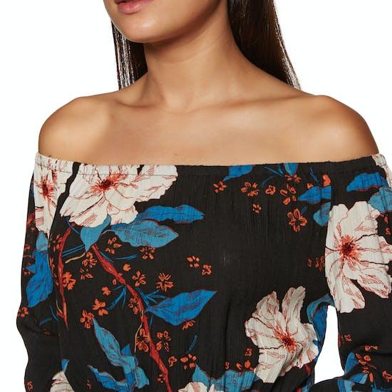 Billabong Marked For More Dress